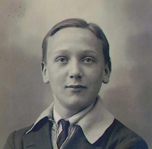 Père de Jean-Claude Duval dans sa jeunesse.